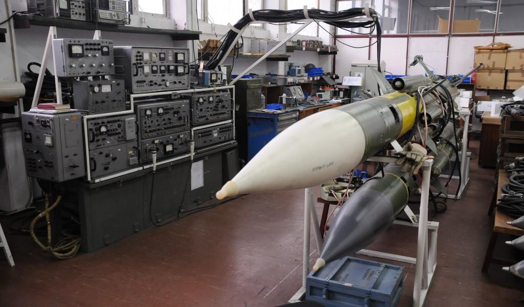 Ремонт ПВО система